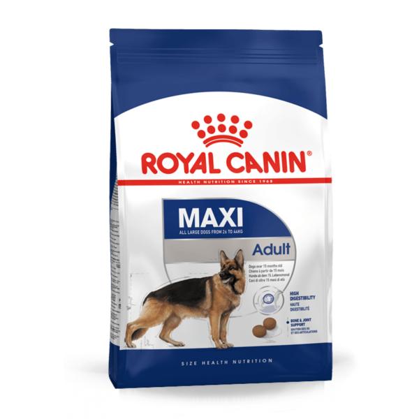Royal Canin Maxi Adult sausas maistas šunims