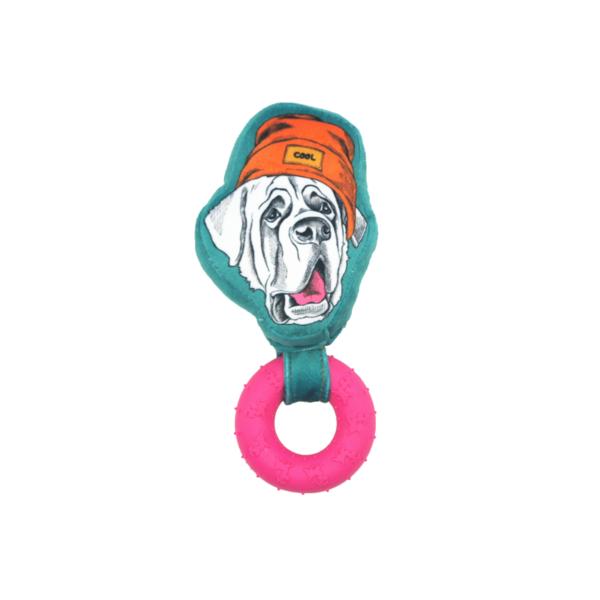 Amy Carol žaislas šunims Neapolitan Mastiff 18 cm