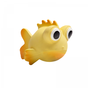 Hau Hau Champion šuns žaislas žuvytė 8 cm