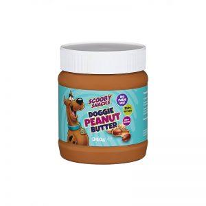 Scooby Snacks riešutų sviestas šunims 340 g