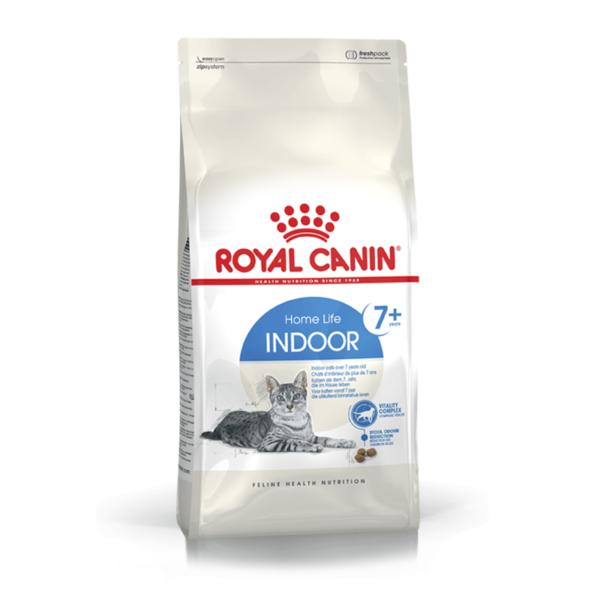Royal Canin Indoor 7
