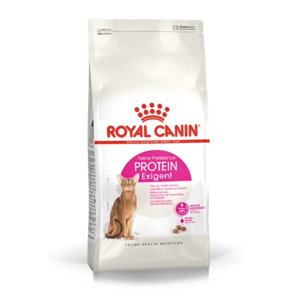 Royal Canin Exigent Protein sausas maistas katėms